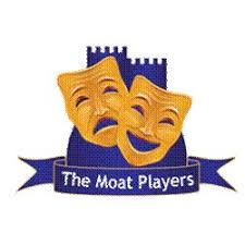 The Moat Players Logo